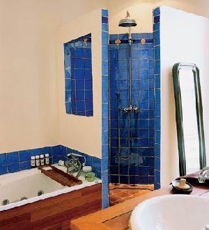 Allesbauabc de 100 ideen von der duscheinrichtung for Dusche ohne tasse